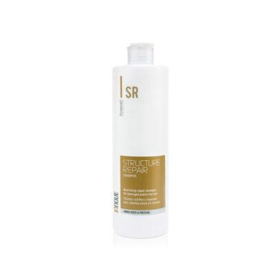 Kosswell Structure Repair Shampoo 500ml, regenerujący szampon do włosów