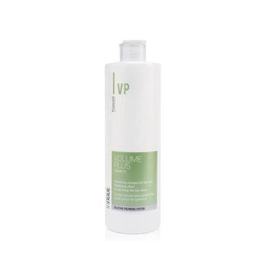 Kosswell Volume+ Shampoo 500ml, szampon do włosów dodający objętości
