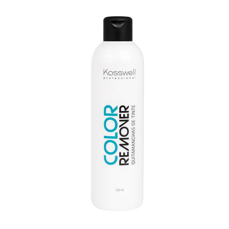 Kosswell Color Remover 250ml, płyn usuwający plamy po farbowaniu