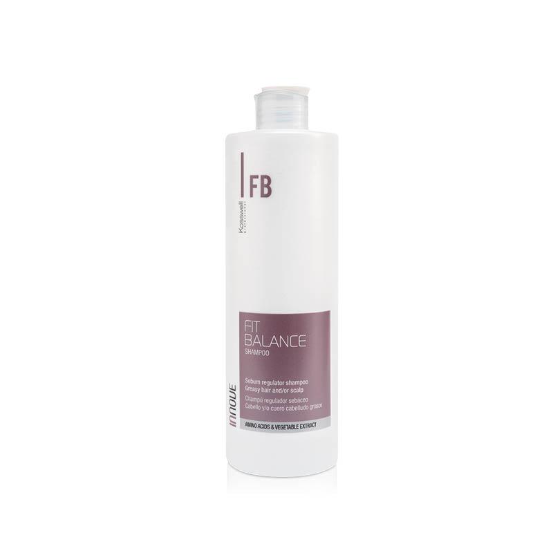 Kosswell Fit Balance Shampoo 500 ml , szampon do włosów przetłuszczających się