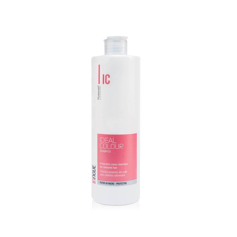 Kosswell Ideal Color Shampoo 500ml, szampon do włosów farbowanych