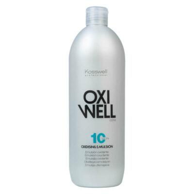 Kosswell Oxiwell 1000ml, woda utleniona w osnowie kremowej